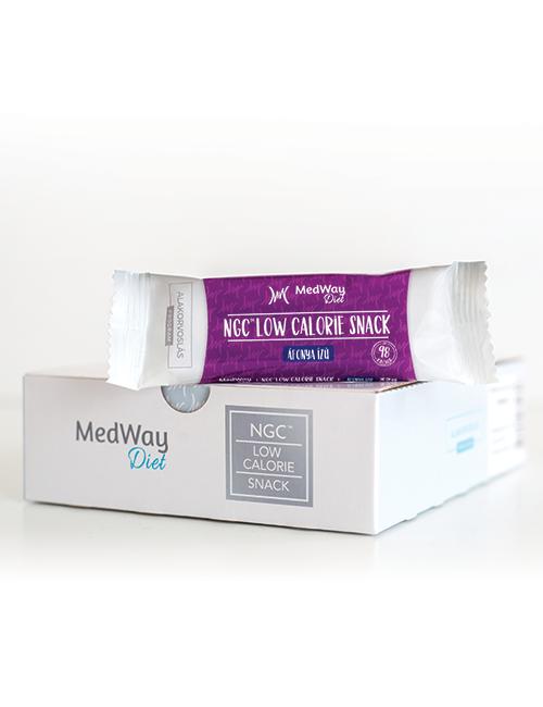 15 darab MedWay Diet szelet - áfonyás