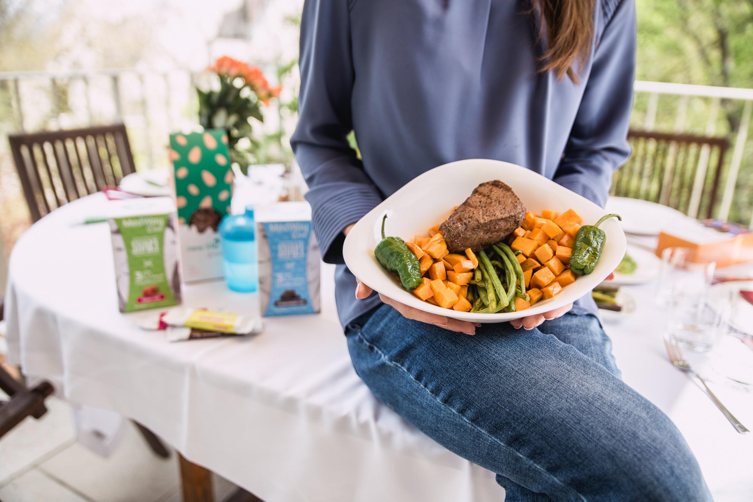 Táplálkozás, diéta Covid-19 alatt