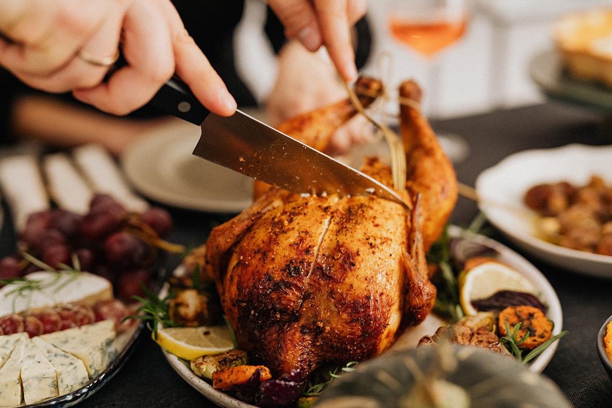 Diétás ételek csirkemellből